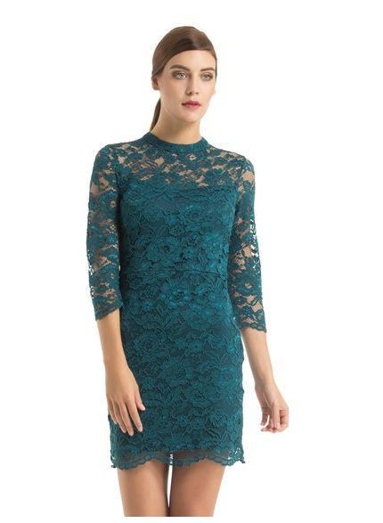 Romaine Dress