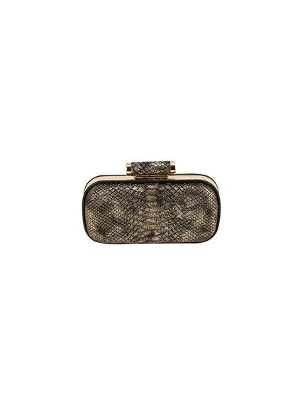 Ivy Clutch Bag