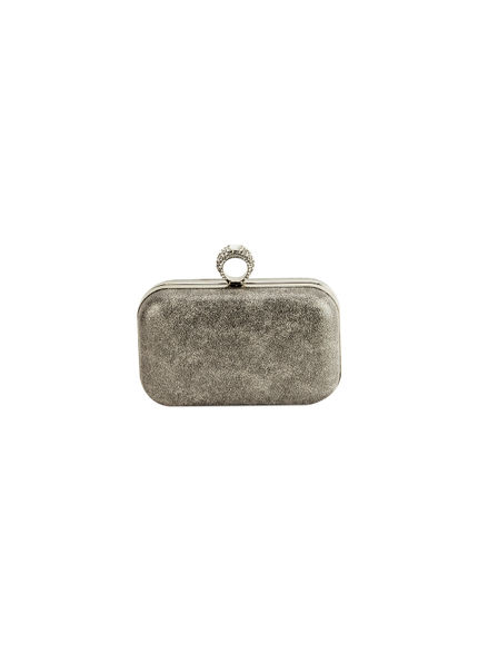 Nelly clutch bag