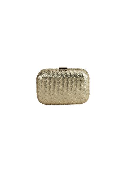 Veronica clutch bag