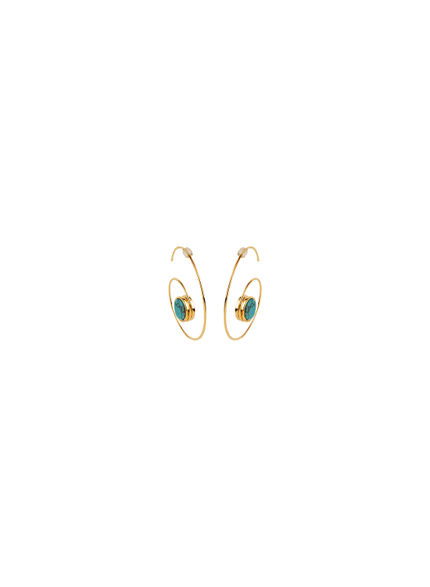 Ivie Earrings