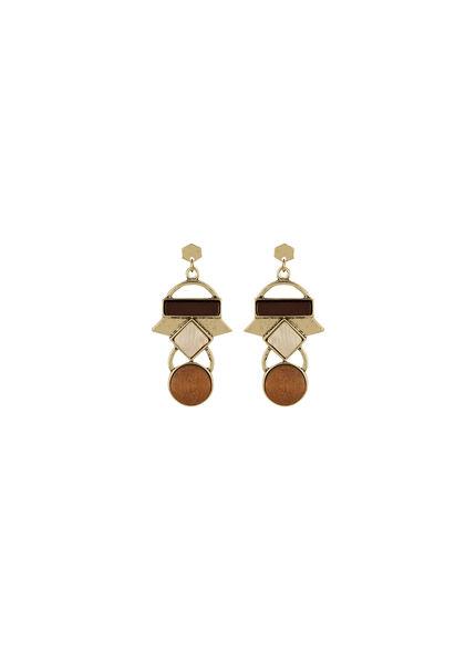 Gayle Earrings