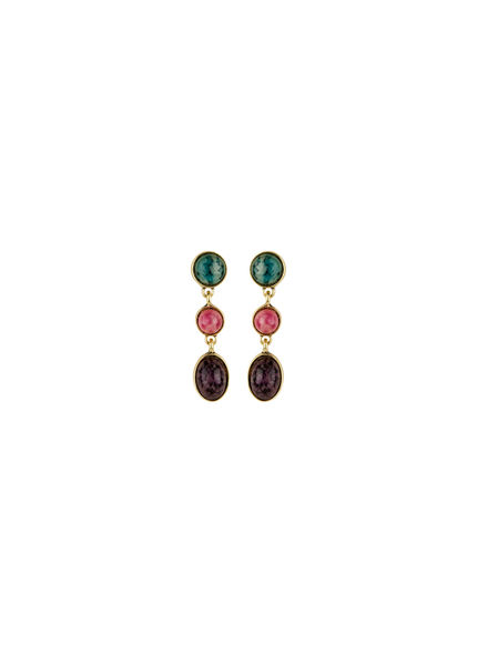 Gracy Earrings