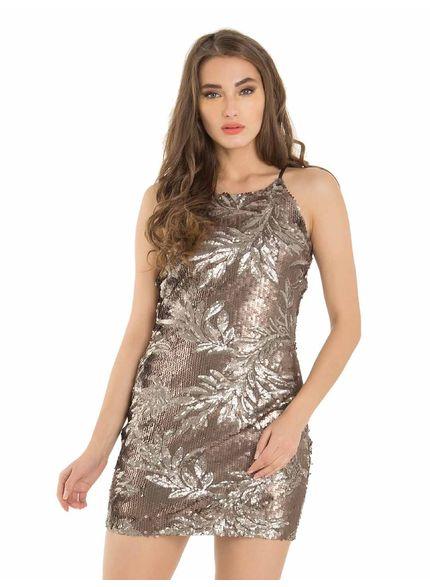 Fauna Dress