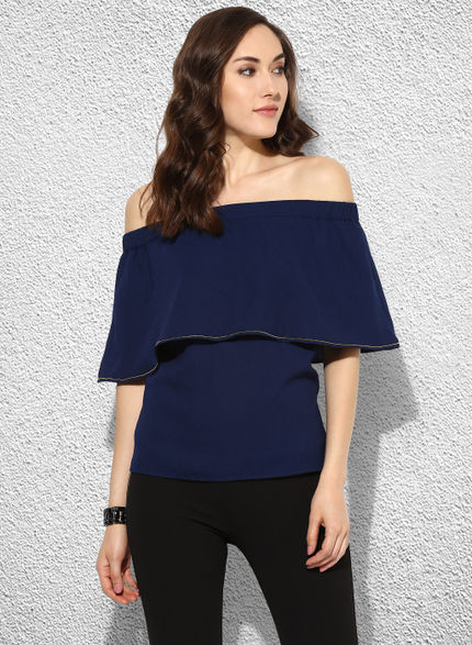 Marcy Top