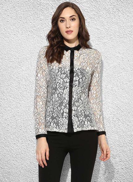 Alecia Shirt