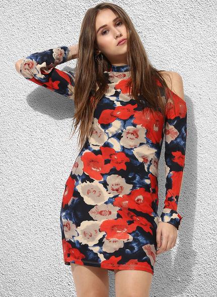 Jennelia Dress