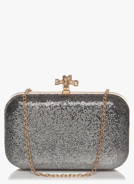 Valery Clutch Bag