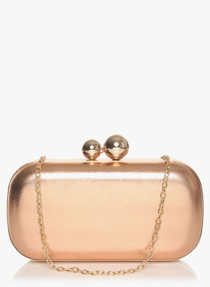 Jules Clutch Bag
