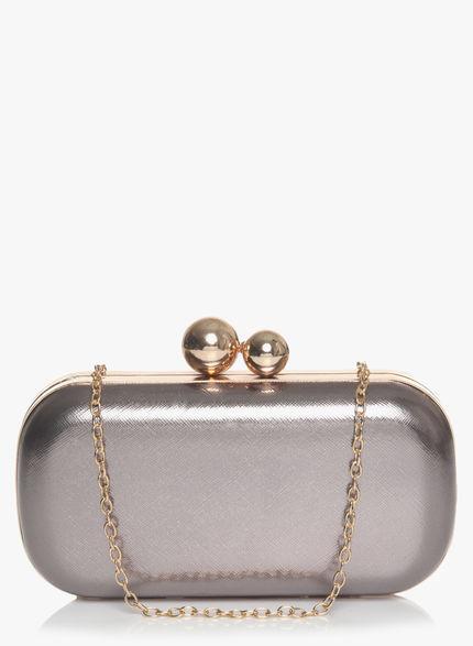 Jules Clutch Bag