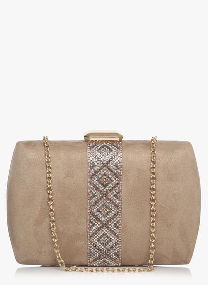 Hannah Clutch Bag