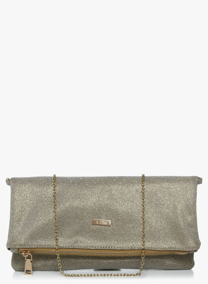 Hailey Clutch Bag