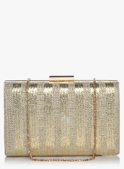 Casey Clutch Bag