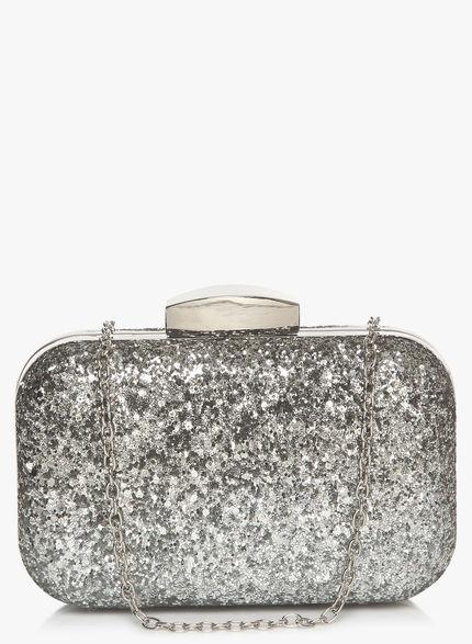 Felicia Clutch Bag
