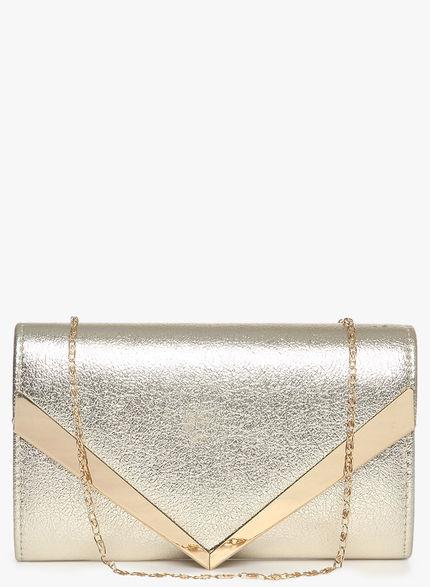 Darrell Clutch Bag