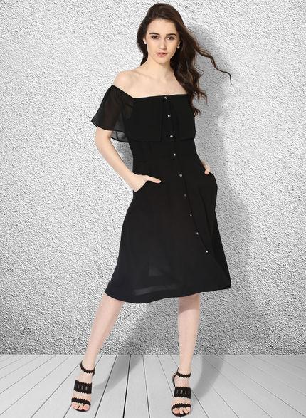 Lashes Dress