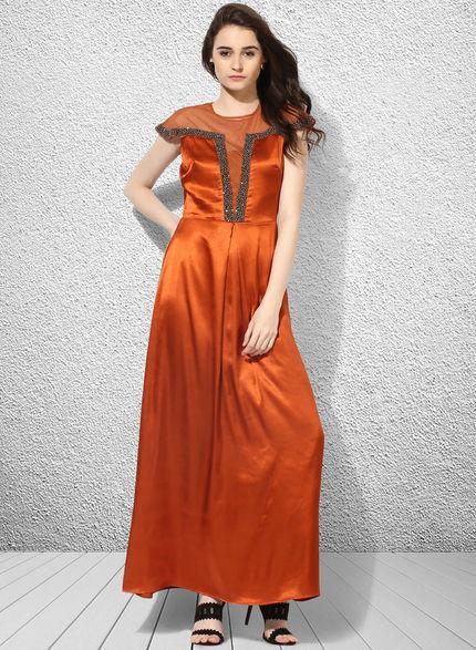 Suravie Dress