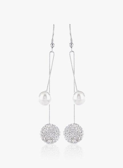 Vanda Earrings