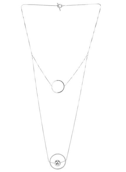 Yessica Necklace