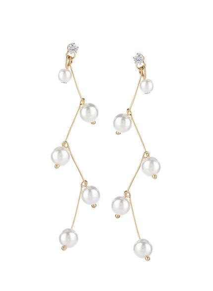 Svenka Earrings