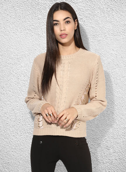 Evy Pullover