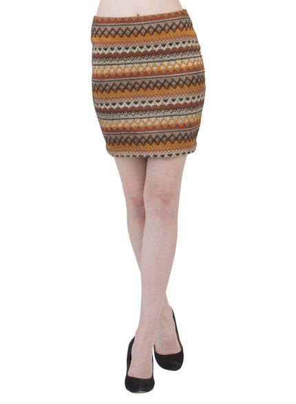 Jemma Skirt