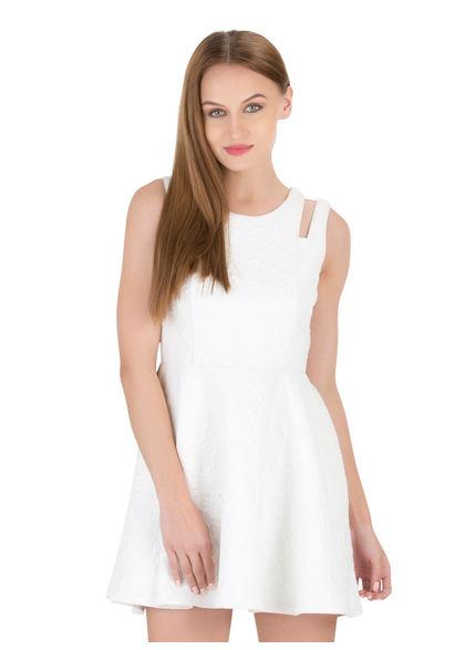 Freida Dress