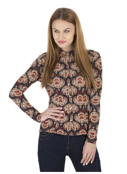Janet Shirt