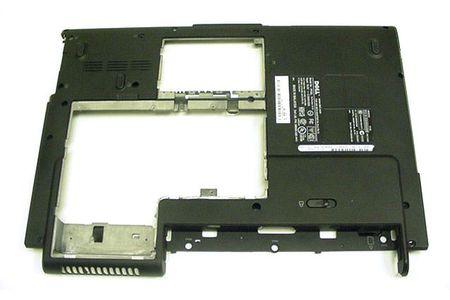 B Laptop Replacement Parts DELL VOSTRO A860 PALMREST & TOUCHPAD P/N J998H