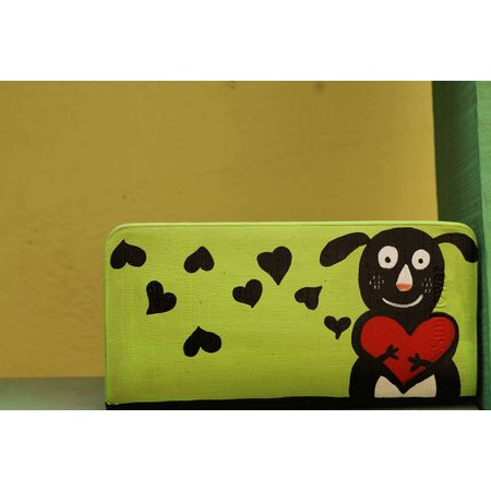 black dawg wallet