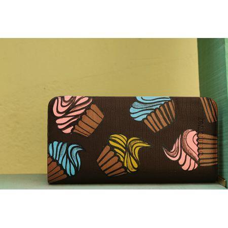 cupcakes wallet