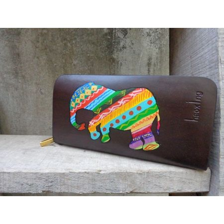 elephantano wallet