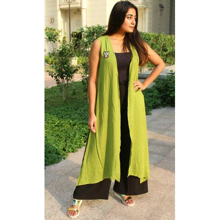 lush green patch cape