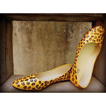 leopard print custom