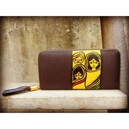 village wallet