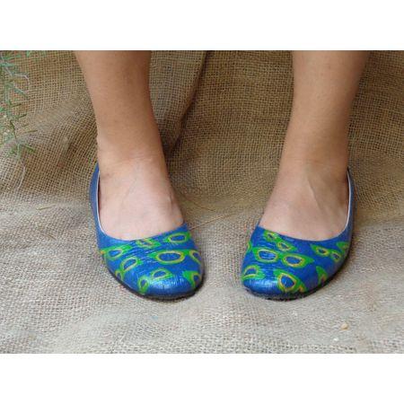 wayfarer shoe