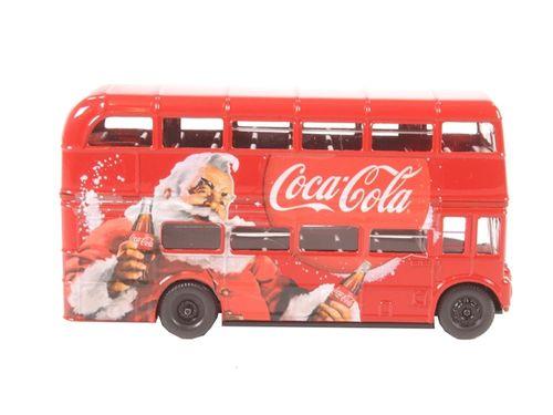 AEC Routemaster - Coca Cola Bus