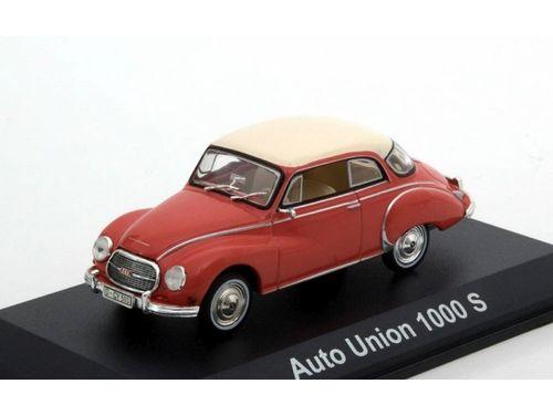 Auto Union 1000S