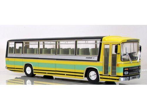 Berliet Bus Coach