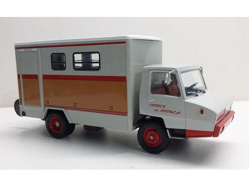 Berliet Stradair Carrier