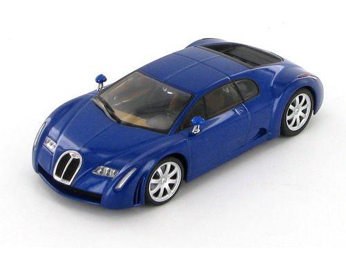 Bugatti EB18/3 Chiron