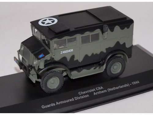 CMP C8 Military Truck