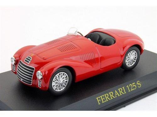 Ferrari 125 S