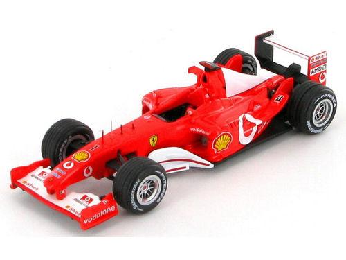 Ferrari F2003 GA - Michael Schumacher