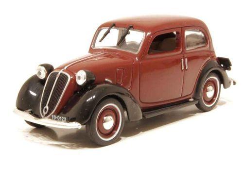 FIAT 1100 Balilla - 1937