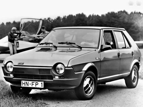 FIAT Ritmo 60/L
