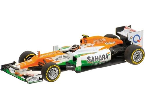 Force India F1 Team  Driver Hulkenberg