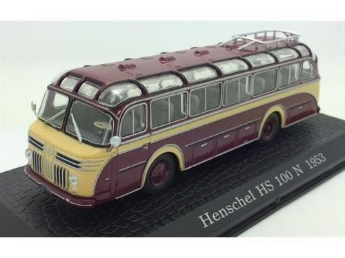 Henschel HS 100N