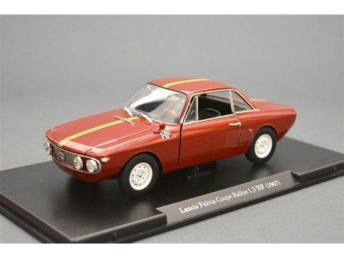 Lancia Fulvia Coupe Rally 13 HF
