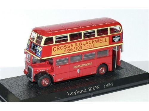 Leyland Titan London Bus